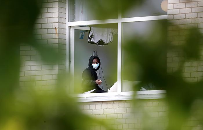 Минск заявил, что Литва организованно доставляет мигрантов к границе Белоруссии