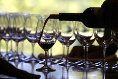 На Россию приходится две трети поставок вина из Грузии