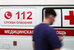 Норовирус стал причиной госпитализации детей из поезда Мурманск-Адлер