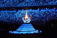 Летняя Олимпиада в Токио официально завершилась