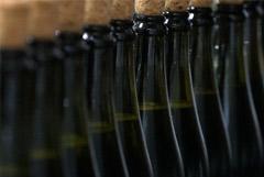 Производство алкоголя в РФ в январе-июле снизилось на 2,3%