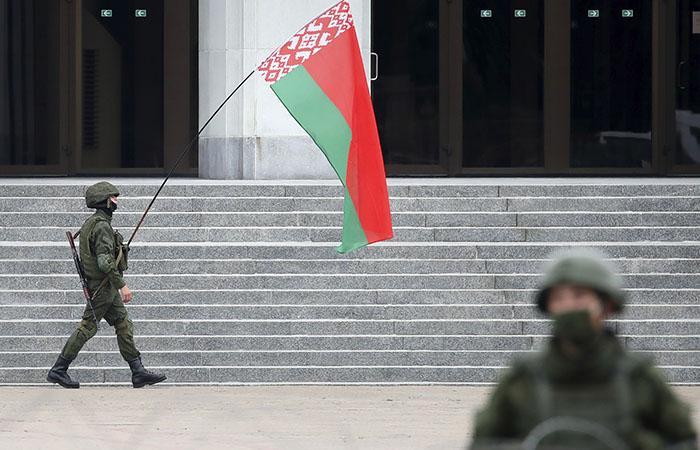 """Лукашенко заявил, что уйдет с поста президента """"очень скоро"""""""