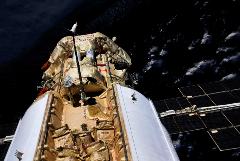"""В NASA заявили, что причину нештатного включения двигателей """"Науки"""" назовут через 2-3 недели"""