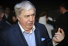 Великобритания ввела санкции против Михаила Гуцериева