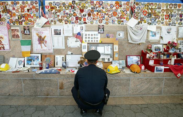 Минюст США пересмотрит секретность документов по терактам 11 сентября