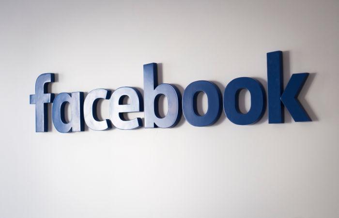 Facebook удалила более 300 российских аккаунтов