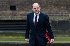 Британский министр обороны рассказал о попытке создать коалицию НАТО в Афганистане