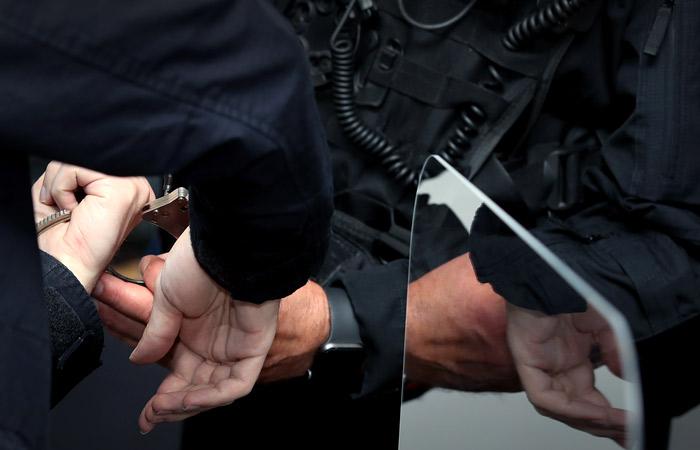 Британца задержали в Германии за работу на российскую спецслужбу