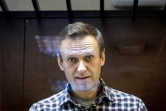 СКР предъявил Навальному обвинение по делу о посягательстве на права граждан