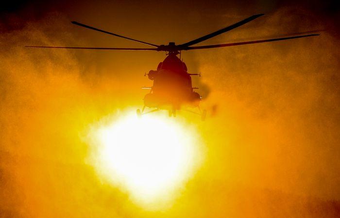 Восемь человек стали жертвами крушения Ми-8 на Камчатке