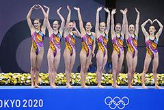 Чемпионы токийской Олимпиады получат по 4 млн руб.