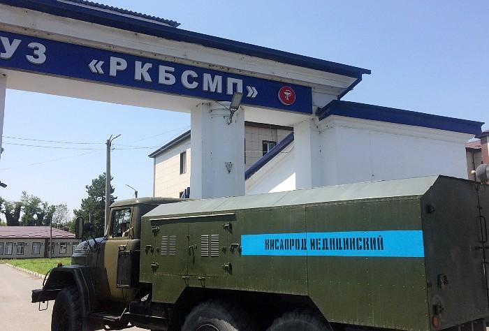 Главврач больницы Владикавказа помещен под домашний арест после гибели пациентов
