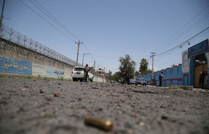 Талибы захватили Джелалабад
