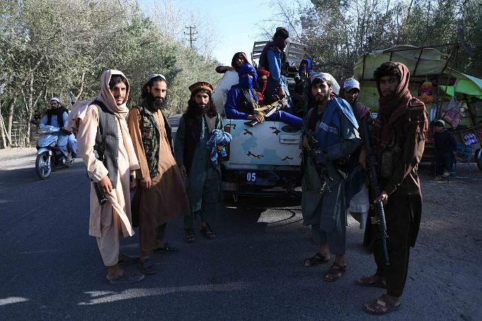 Талибы готовятся объявить о создании Исламского эмирата Афганистан