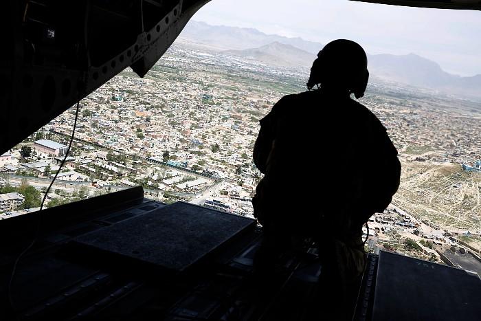 В Вашингтоне сочли выполненной свою основную цель в Афганистане