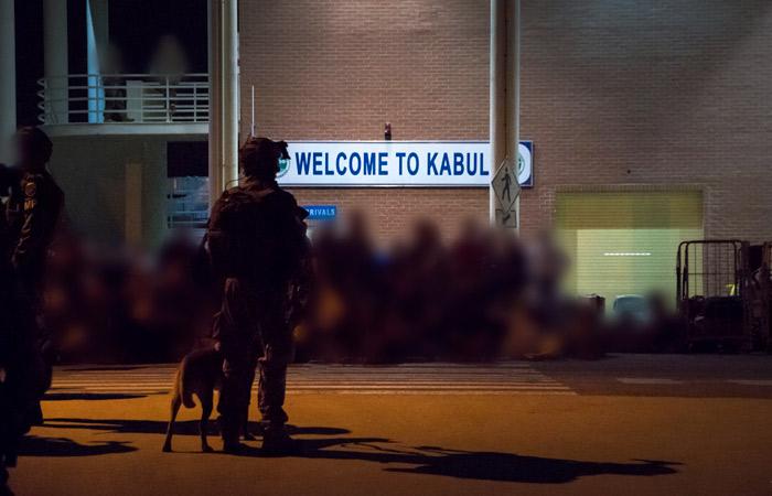 Посол РФ в Кабуле назвал конструктивной встречу с талибами