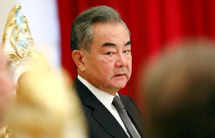 Глава МИД КНР заявил, что Китай и РФ должны защищать свои интересы в Афганистане