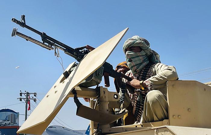 Талибы объявили всеобщую амнистию в Афганистане