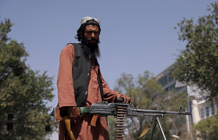 Талибы дали первую пресс-конференцию после захвата власти в Афганистане