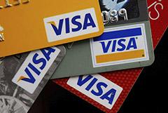 Visa обеспокоена решением Wildberries брать комиссию при оплате ее картами в РФ