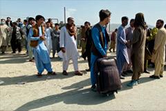 Не менее 12 человек погибли за последние дни в районе аэропорта Кабула