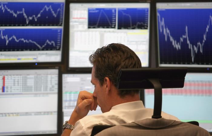 Фондовые рынки Европы не показали единой динамики по итогам среды