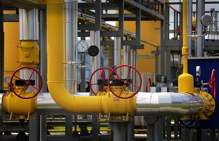 """На заявлении о запуске """"Северного потока 2"""" цена газа ушла ниже $500/тыс. кубов"""