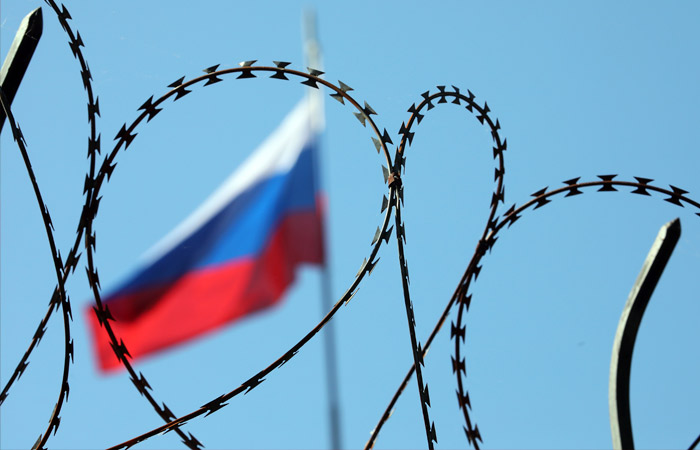 В РФ разработан закон о запрете въезда русофобов в страну
