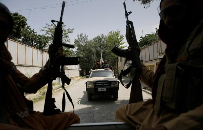 В День независимости Афганистана талибы объявили о победе над США