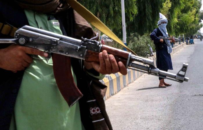 WSJ узнала, что посольство США предупреждало о скором захвате Кабула талибами
