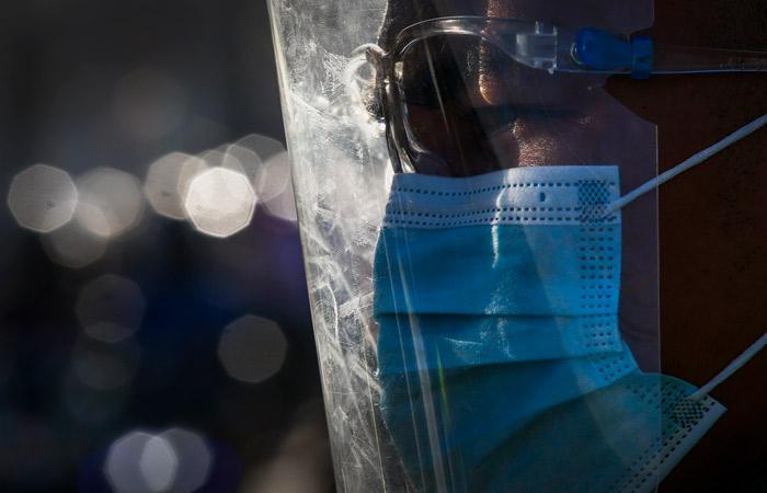 Число случаев заражения COVID-19 в мире превысило 210 млн