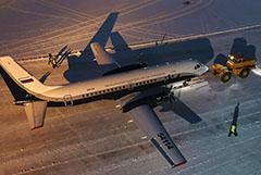 Испытательные полеты пассажирского Ил-114 приостановлены