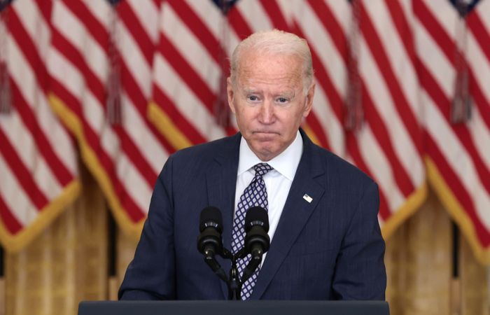 """Байден и Пентагон разошлись во мнениях о присутствии """"Аль-Каиды"""" в Афганистане"""