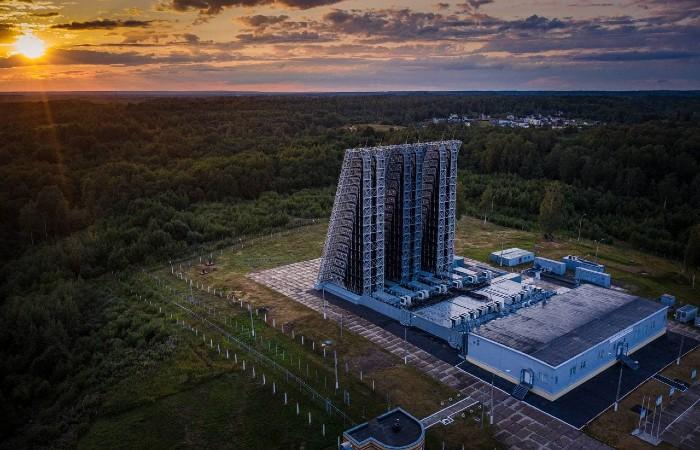 Россия модернизирует три станции системы предупреждения о пусках ракет