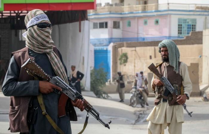 Талибы сообщили о переброске бойцов для захвата провинции Панджшер