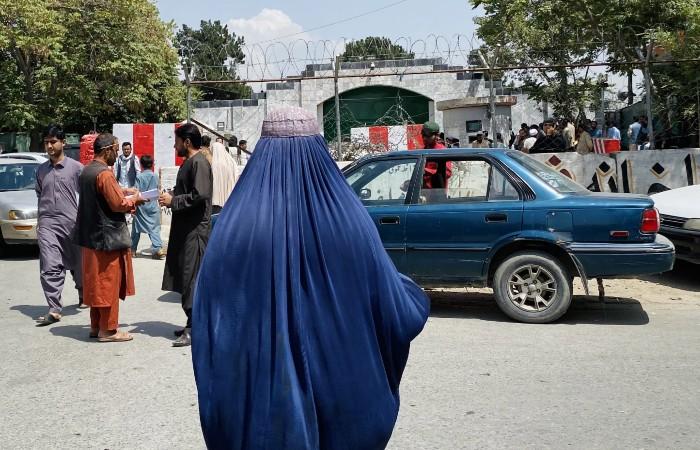 В Панджшере заявили о готовности и к коалиции с талибами, и к войне