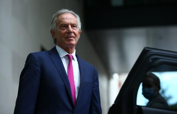 Тони Блэр раскритиковал решение о выводе войск из Афганистана