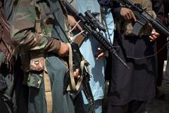 Талибы сообщили, что окружили своих противников в Панджшере