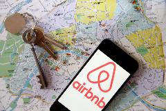 Airbnb бесплатно временно разместит 20 000 афганских беженцев