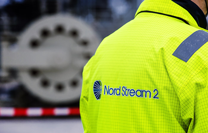 """Суд в ФРГ не стал освобождать """"Северный поток 2"""" от норм газовой директивы ЕС"""