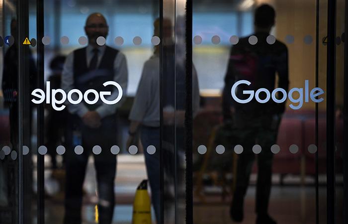 Google заплатил штраф в 3,5 млн руб. за запрещенный контент в поиске