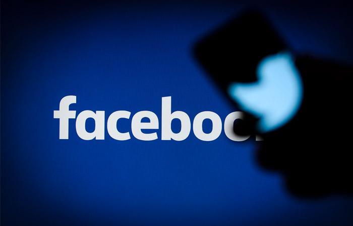 Twitter и Facebook оштрафованы на 32 млн руб. за повторный отказ локализовать данные в РФ