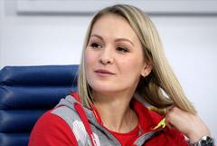 Анна Седойкина: серебро Олимпиады в Токио для меня ценно, я счастлива