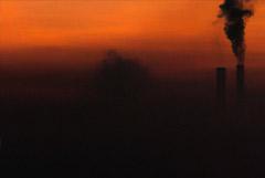 """Режим """"черного неба"""" на три дня ввели в трех районах Кузбасса"""