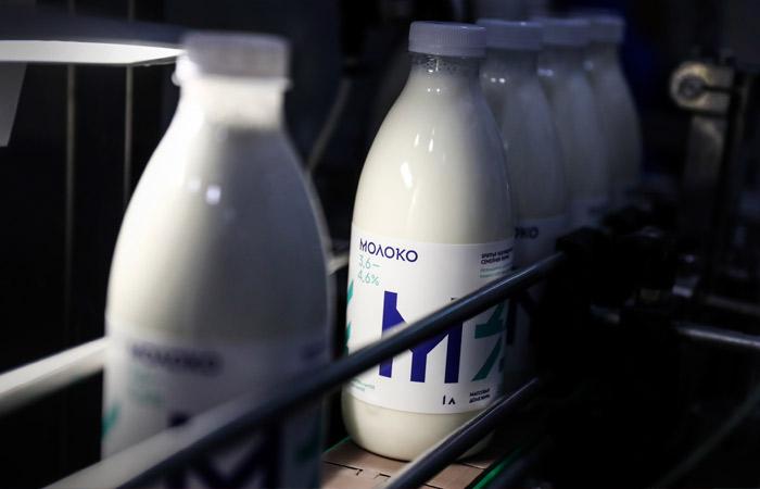 Молочный союз пожаловался ФАС на наценки до 150% на продукты в ритейле