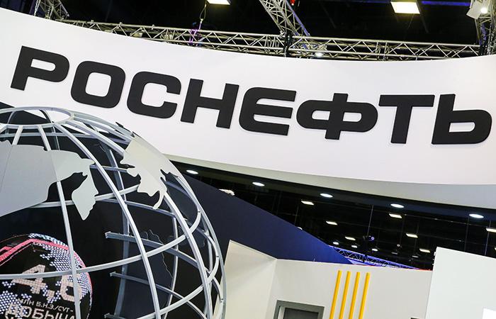 """""""Роснефть"""" на фоне высоких цен на газ попросила разрешить ей экспорт через """"Газпром"""""""