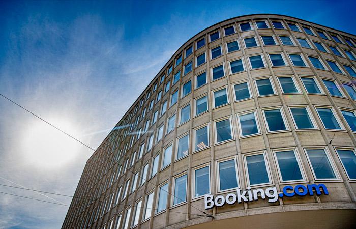 Booking.com решил обжаловать решение ФАС о штрафе
