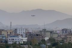 Военное командование США призвало готовиться к новым терактам в Кабуле