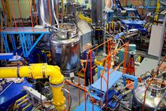 Новый электрон-позитронный коллайдер могут построить в Сарове, а не в Новосибирске