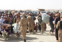 Практически все страны завершили операции по эвакуации граждан из Афганистана